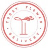 TodayFlowerDelivery Logo.