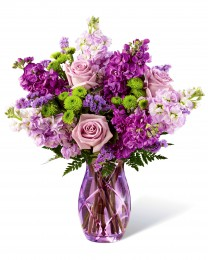 The Sweet Devotion Bouquet by Better Homes and Gardens