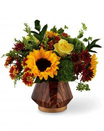 Fall Harvest Bouquet