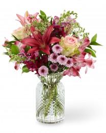 The Adoring You Bouquet