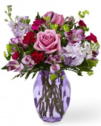 The Full of Joy Bouquet