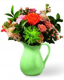 The Pop of Color Bouquet