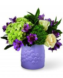 The Lavender Bliss Bouquet