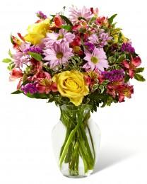 The True Charm Bouquet