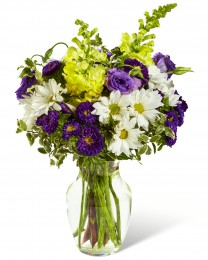 The Happiness Counts Bouquet