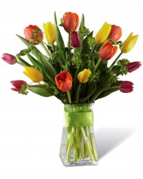 Sunlit Treasures Bouquet