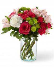 The Sweet & Pretty Bouquet