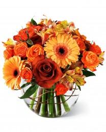 Natural Elegancea Bouquet