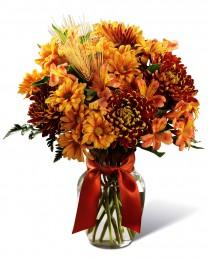 Autumn Roads  Bouquet