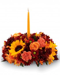 Giving Thanks Centerpiece