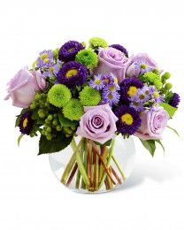 The A Splendid Day Bouquet