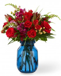 The FTD Made You Look Bouquet