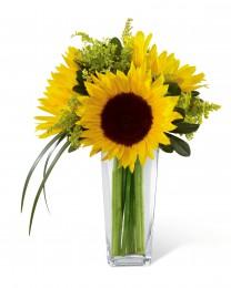 The Sunshine Daydream Bouquet