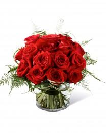 The Abundant Rose Bouque