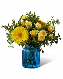 Something Blue Bouquet by Better Homes and Gardens