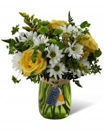 Hello Sun Bouquet