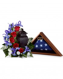 The Patriotic Tribute Arrangement