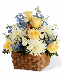The Heavenly Scented Basket
