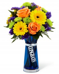 The Congrats Bouquet