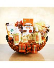 Pumpkin Spice Basket